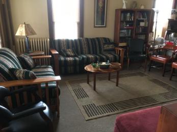 Manna House Bookroom